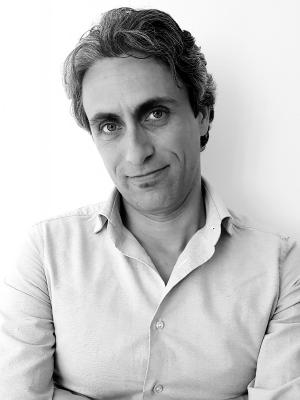 GIANCARLO CURIALE